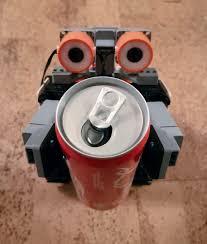Обзор электронного <b>конструктора UBTECH</b> Jimu Robot AstroBot ...