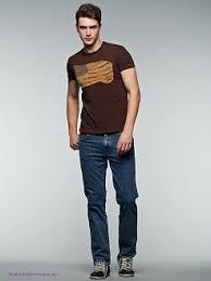Купить <b>мужские джинсы</b> в интернет магазине WildBerries.ru