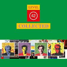 <b>Level 42 Collected</b> (Gatefold sleeve) [180 gm 2LP Black] [VINYL ...