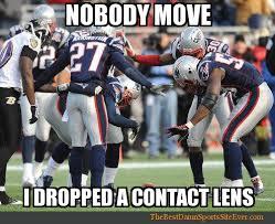 Funny NFL Memes -- Making fun of Tebow - BustaSports, NBA, NHL ... via Relatably.com