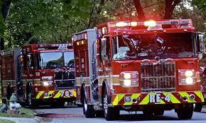 Пожарные <b>машины Спецтехника</b> Изучаем транспорт Мультики ...
