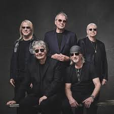 Ian Gillan celebrates 50 years with <b>Deep Purple</b> with band's new ...