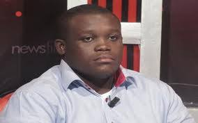 ... Mr. Samuel Nartey George has posited that Nana Addo has demonstrated a ... - 80954716