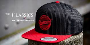 The <b>Classics</b> Snapback | Flexfit Россия