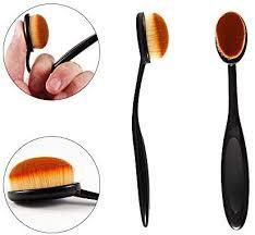 Soft Toothbrush Shape Foundation <b>Make</b> up <b>Brush</b> Makeup Face ...