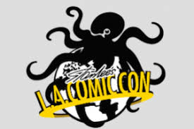 Image result for la comic con 2016