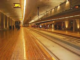Spui RandstadRail station
