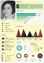 amazing graphic design resume templates to win jobsgraphic resume template design ideas