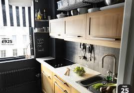 wall ikea kitchen inspiration