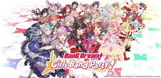 BanG Dream! <b>Girls</b> Band Party! - Apps on Google Play