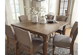 tall dining room table home decor