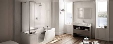 shower enclosure design ideas bathroom modern bathroom design ideas bath tub shower combination glass screen