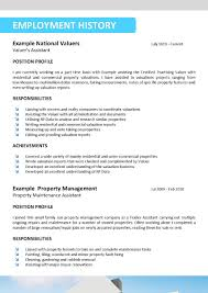example of a realtor resume sample customer service resume example of a realtor resume real estate resume writing guide resume genius resume examples and tips
