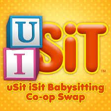 usit isit babysitting co op swap trade sitting duties friends app icon
