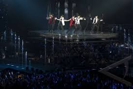 Video Konser SUJU Super Junior Jakarta April 2012