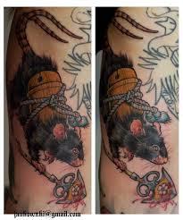 Jankowzki custom <b>Tattoos</b>: April 2015