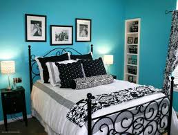 zebra print turquoise brown bedroom ideas