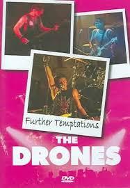 <b>DRONES</b> - <b>FURTHER TEMPTATIONS</b> - Walmart.com