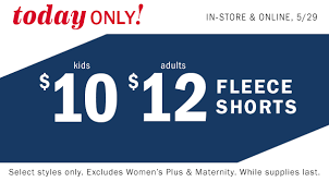 Payment Options & Promo Codes | Old Navy
