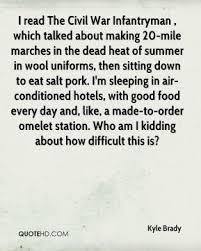 Infantryman Quotes - Page 1 | QuoteHD via Relatably.com