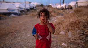 Nearly 180,000 displaced by northeast Syria fighting as needs ...