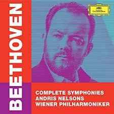 <b>Andris Nelsons</b>/<b>Wiener Philharmoniker</b> - Beethoven: Complete ...