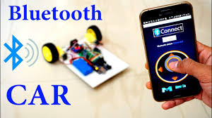 How to Make <b>Mobile Remote Controlled Car</b> via Bluetooth | Indian ...