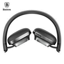 COD <b>Baseus Encok</b> Wireless Headphone <b>D01 Head</b>-<b>mounted</b> For ...