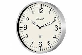 <b>Настенные часы Citizen</b> Smart Clock работают с голосовым ...