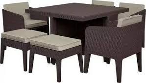<b>Комплект мебели Keter Columbia</b> set 7 pcs: купить по цене 52000 ...