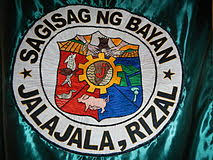 Image result for coat of arms jalajala rizal
