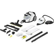 <b>Пароочиститель Karcher SC 5</b> EasyFix Premium Iron Kit, white ...
