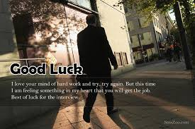 good luck messages for new job interview good luck messages for job interview images