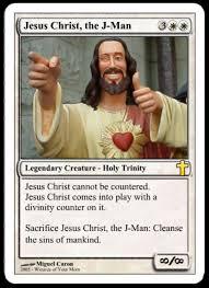 Buddy Christ: Image Gallery   Know Your Meme via Relatably.com