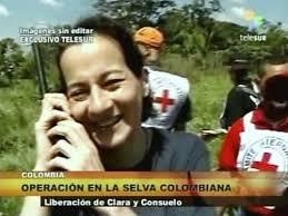 """""""Es importante que en la mesa de diálogo se tenga en cuenta la voz de las víctimas"""" Primera parte de la entrevista con Clara Rojas - Clara%2520Rojas_3"""