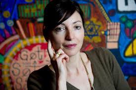Sarah Lombardi dirigera le musée de l'Art Brut - topelement
