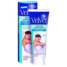 Средства для <b>депиляции Velvet</b>: купить в интернет-магазине на ...