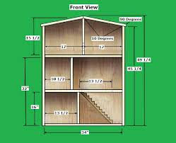 ideas about Doll House Plans on Pinterest   Doll Houses      barbiedoll house plan   To the Free Dollhouse Plans that we used from