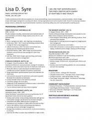 visual merchandising resume   best resume collectionvisual merchandising resume objective