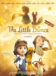 The <b>Little</b> Prince (<b>2015</b> film) - Wikipedia