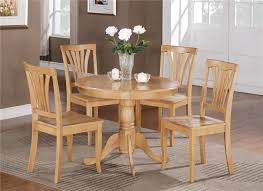 table for kitchen: small round table sets for kitchen and dining room round bristol kitchen oak table sets