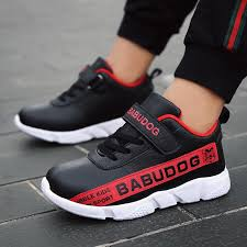 Children Fashion Casual Running Shoes Outdoor Breathable ...