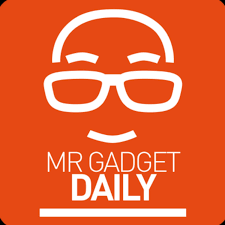 Mister Gadget Daily