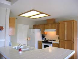 fluorescent kitchen ceiling lights ceiling spotlights kitchen