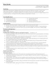 criminal investigator resume objectives cipanewsletter resume criminal investigator resume