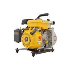 High power water pump <b>Waspper WP</b>-15 with Peggas engine ...