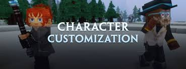 <b>Customizing</b> your <b>character in</b> Hytale – Hytale