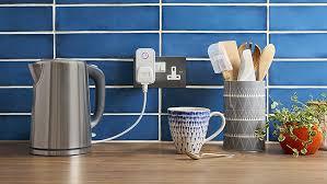 Best <b>smart plugs</b> 2019: add intelligence to any power <b>socket</b> | T3