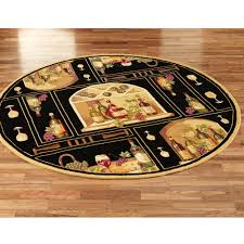 grapes grape themed kitchen rug:  wine kitchen rugs photo