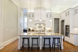white kitchen design decorating ideas